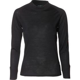Isbjörn Husky Sweater Baselayer Ungdomar black